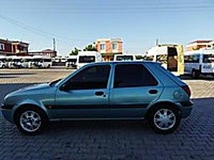 korkmazlar otodan 2001 fiesta klimalı Ford Fiesta 1.4 Fun