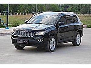JEEP COMPASS 2.0 OTOMATİK Jeep Compass 2.0 Limited