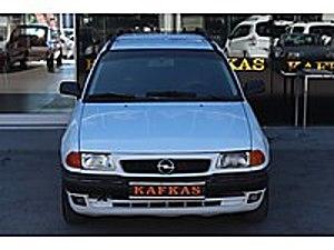 KAFKAS DAN 1994 MODEL OPEL ASRA 1.6 STATİON WAGON Opel Astra 1.6