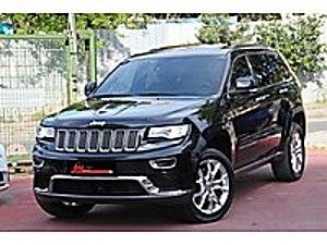 ENCAR DAN JEEP GRAND CHEROKEE 3.0 CRD SUMMIT HASAR KAYITSIZ Jeep Grand Cherokee 3.0 CRD Summit