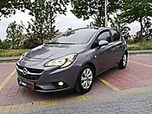 40 BİN KM  DE CORSA 1.4 ENJOY TAM OTOMATİK VİTES SERVİS BAKIMLI Opel Corsa 1.4 Enjoy
