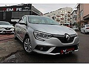 EMEFE MOTORS 2017 MEGANE 1.5DCI TOUCH OTOMATİK START STOP 110 HP Renault Megane 1.5 dCi Touch
