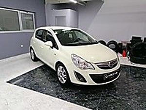 ÇAĞDAŞ OTOMOTİV 2011 OPEL CORSA 1.4 ENJOY TAM OTOMATİK ÖZEL RENK Opel Corsa 1.4 Twinport Enjoy