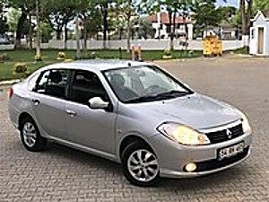 2010 RENAULT SYMBOL 1.2 EXPRESSİON PLUS 142.ooo KM    Renault Symbol 1.2 Expression Plus