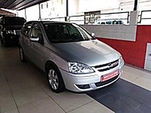 2006 CORSA 1.2 TWINPORT SİLVERLİNE 139.000 KM BAKIMLI MASRAFSIZ Opel Corsa 1.2 Twinport Essentia