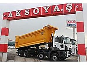 AKSOY A.Ş DEN 4142 FORD 2019 GARANTİLİ  47.000 KM  AC OTO ADETLİ FORD TRUCKS CARGO 4142D
