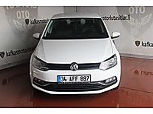 57BİNDE OTOMOTİK POLO 1.4TDİ DSG YETKİLİ SERVİSBAKIMLI İLK ELDEN Volkswagen Polo 1.4 TDI Comfortline