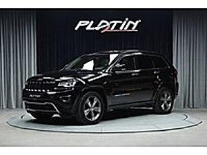 BAYİ 2013 GRAND CHEROKEE 3.0 CRD V6 LIMITED PANAROMİK ISTMA NAVİ Jeep Grand Cherokee 3.0 CRD Limited