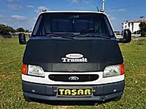 TAŞAR OTOMOTİV DEN 1993 AÇIK KASA 190 LIK UZUN FORD TRANSİT Ford Trucks Transit 190 P