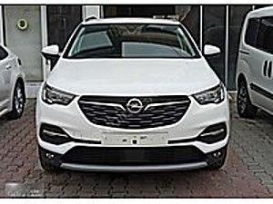 GÜLER OTO GALERİDEN -0-KM 2020 MODEL OPEL GRANDLAND-X Opel Grandland X 1.2 T Enjoy