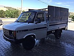 Fort pikap 86 model 2.5 dizel Ford Trucks Transit 190 P