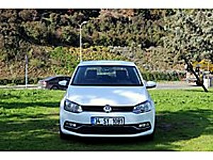 ORAS DAN 2017 MODEL VW POLO 1 4 TDİ DSG SANZUMAN COMFORTLİNE Volkswagen Polo 1.4 TDI Comfortline