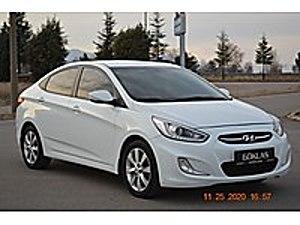 7 ileri Dizel Otomatik 2015 Hyundai Blue 136hp. Tamamına kredili Hyundai Accent Blue 1.6 CRDI Prime