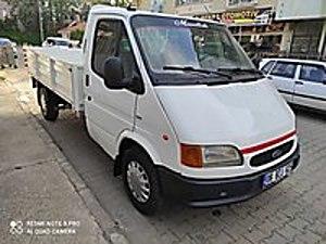 FORD TRANSİT 2000 MODEL 190P TURBO Ford Trucks Transit 190 P