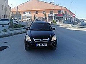 2004 HONDA CR V Honda CR-V 2.0i ES