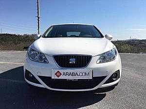 2011 Model 2. El Seat Ibiza 1.2 TSI Style - 145700 KM