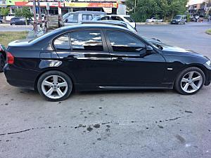 3.20 D BMW LCI
