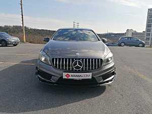 2014 Mercedes A Serisi A 45 AMG - 54500 KM