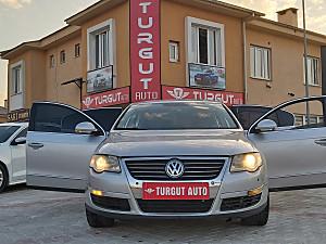 PASSAT 2006MODEL  1 6 FSI  OTOMOTİK FİTES