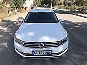 HATASIZ-BOYASIZ-TRAMERSİZ  OTOMATİK  COMFORTLİNE PASSAT Volkswagen Passat 1.4 TSI BlueMotion Comfortline