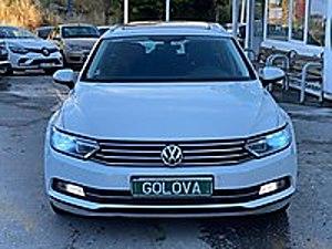 GÖLOVADAN..BOYASIZ..VARİANT..1 6 TDI..DSG..COMFORTLİNE..87 000KM Volkswagen Passat Variant 1.6 TDi Comfortline