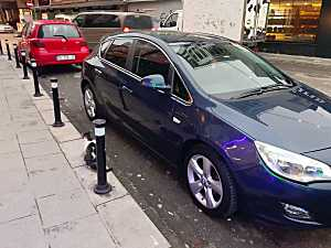 2012 1 4 T 140HB  ASTRA