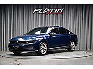2020 PASSAT 1.6 TDI ELEGANCE PANORAMİK OTONOM MATRIX NAPPA Volkswagen Passat 1.6 TDI BlueMotion Elegance