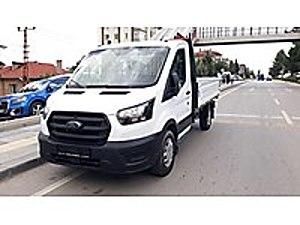 HAKKI OTO DAN HATASIZ 2020 MD TEKNA 2 350 M Ford Trucks Transit 350 M