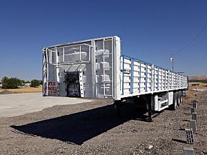 2012 MODEL SAL DORSE CEYTECH TREYLER UZUNLUĞU 13.60