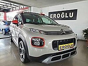 EROĞLU 2020 0.KM CİTRÖEN C3 AİRCROSS SHİNE CAM TAVANLI NAVIGSYN Citroën C3 AirCross C3 AirCross 1.2 PureTech Shine