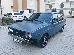1987 TOFAŞ ŞAHİN 1.6 LPG