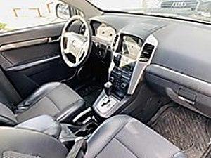 HATASIZ BU KM DE BU TEMİZLİKTE BAŞKA YOK Chevrolet Captiva 2.0 D LT Medium