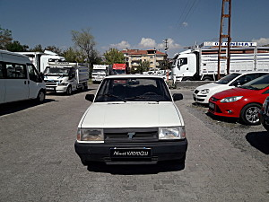 1989  TOFAŞ ŞAHİN OTOMOBİL-LPG Lİ-ORJİNAL