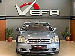 VEFA-2004 MODEL OPEL VECTRA 1.6 COMFORT Opel Vectra 1.6 Comfort