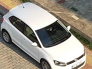 volkswagen polo satilik 2 el araba fiyatlari araba com