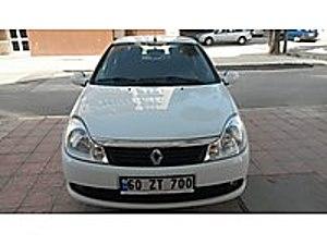 HATASIZ SIFIR AYARINDA 2012 LPG EXPRESSİON Renault Symbol 1.2 Expression
