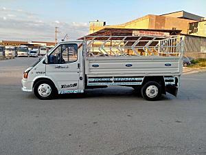 1998 MODEL 190P EMSALSIZ TURBOLU