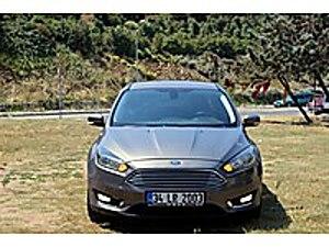 ORAS DAN 2015 MODEL FOCUS 1 5 TDCİ OTOMATİK TİTANİUM 132 000 KM Ford Focus 1.5 TDCi Titanium