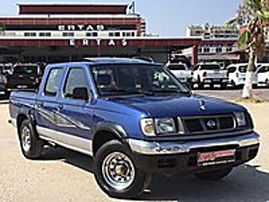 ERTAŞ OTOMOTİV-NİSSAN 1999-4x2 KLİMALI-SUNROOFLU-MOTOR İYİ Nissan Skystar Skystar 4x2