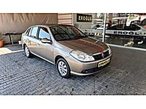 EROĞLU 2012 SYMBOL EXPRESSİON-FABRİKASYON LPG-77.000KMDE-EFSANE Renault Symbol 1.2 Expression