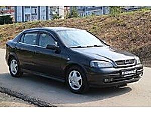 KARAKILIÇ OTOMOTİV DEN 2000 MODEL OPEL ASTRA 1.6 CD LPG Lİ Opel Astra 1.6 CD