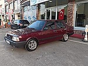 1997 ŞAHİN S 1.6 SLX MOTOR Tofaş Şahin S