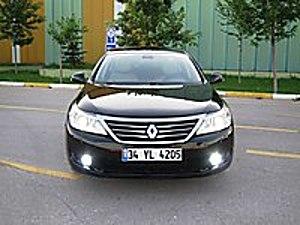 2011 RENAULT LATİTUDE 1.5 DCİ EXECUTİVE MANUEL VİTES Renault Latitude 1.5 dCi Executive