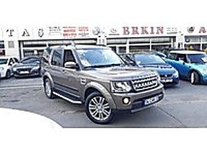 240BinleBireysel160BinleFirmalara48TaksitTakas Karta12TaksitOlur Land Rover Discovery 3.0 SDV6 HSE