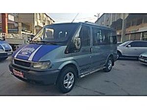2004 MODEL 120 310 JOURNEY 5 1 ARKA ÇEKER HATASIZ Ford Transit 300 S