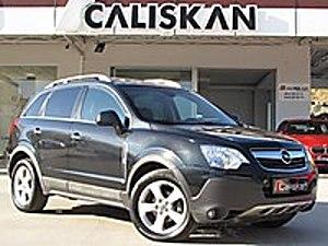 ÇALIŞKAN  dan 4x4 BOYASZ HATASZ İLK ELDEN 2011 OPEL ANTARA COSMO Opel Antara 2.0 CDTI Cosmo