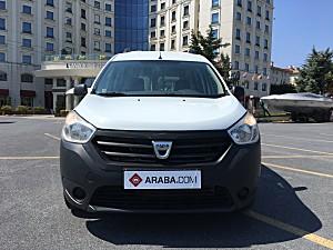 2015 Model 2. El Dacia Dokker 1.5 dCi Ambiance - 178535 KM