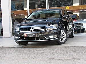 ASLANOĞLU PLAZA DAN 2012 VW PASSAT 1.6 TDİ COMFORTLİNE DSG