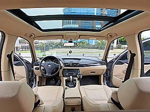 SAHIBINDEN 2011 BMW X1    ACIL SATILIK
