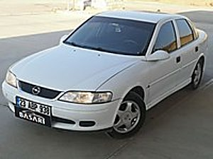 BAŞARI OTODAN 2000 MODEL 2.0 DTI COMFORT OPEL VECTRA Opel Vectra 2.0 DTI Comfort